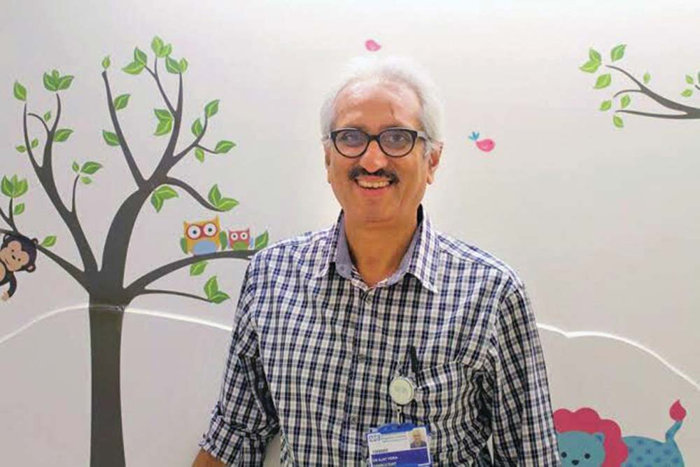'India Must Nationalise Healthcare, At Least Temporarily'