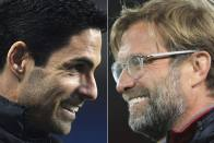Arsenal Vs Liverpool, Live Streaming: When And Where To Watch Crucial English Premier League Match
