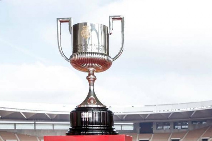 Real Sociedad Vs Athletic Bilbao, Copa Del Rey Final, Live Streaming: Preview, And How To Watch