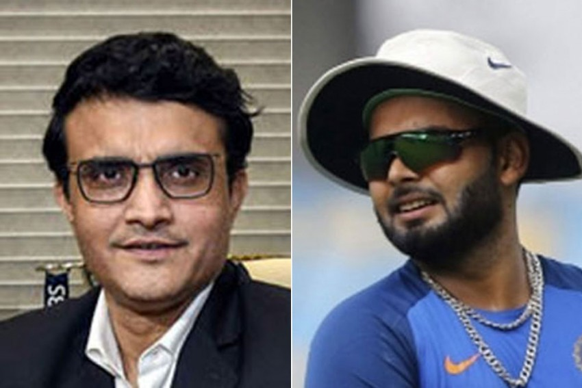 Sourav Ganguly 'Obsessed' With Rishabh Pant, Says India Wicketkeeper Is 'An Absolute Match-winner'