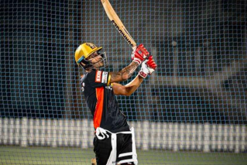 Gurkeerat Singh Mann Joins KKR As Replacement For Rinku Singh For IPL 2021