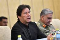Imran Khan Says, 'No Trade With India Under Current Circumstances'