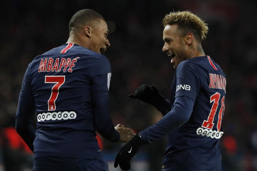 PSG Vs Lille, Live Streaming: When And Where To Watch Top Of The Table French Ligue 1 Clash