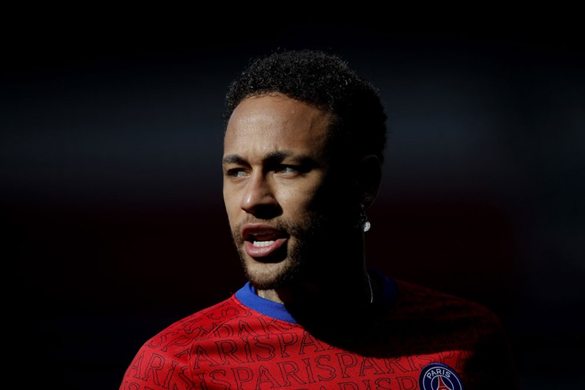 Neymar Makes First PSG Start Since February As Mauricio Pochettino Stacks Attack Against Lille