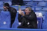 West Brom Stun Chelsea: Thomas Tuchel Run Over As Callum Robinson Helps Sam Allardyce Make History