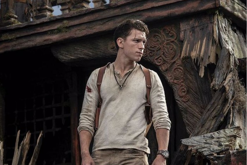 Tom Holland-Starrer 'Uncharted' Release Delayed By One Week
