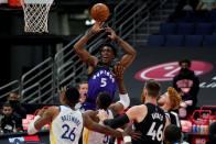 NBA: 'Rudderless' Warriors Suffer Staggering Season-high Defeat, Giannis Downs Blazers With 47-point Haul