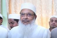 Former AIMPLB Gen Secretary Wali Rahmani Dies At 78