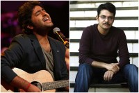 Arijit Singh And Neelesh Misra Share Their Experience Of Working On Pagglait