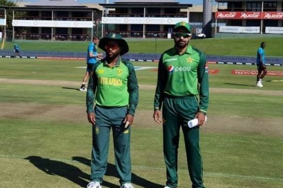SA Vs PAK, 2nd ODI, Live Streaming: When And Where To Watch South Africa-Pakistan Cricket Match