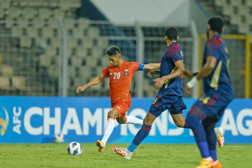 AFC Champions League: FC Goa End Maiden Campaign On Disappointing Note, Lose To Al Wahda
