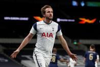 Harry Kane Loves Tottenham, Champions League Not A Deal-breaker, Says Ryan Mason