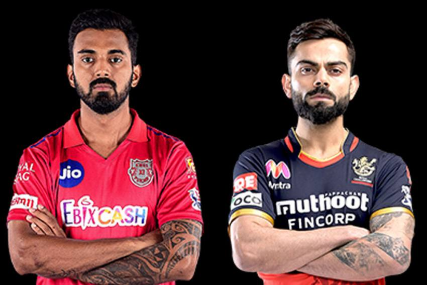 Punjab Kings Vs Royal Challengers Bangalore, Live Streaming: Likely XIs, Head-to-head, How To Watch IPL 2021 Match