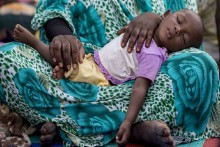 Why Breaking The Deadly Cycle Of Malnutrition Is Critical
