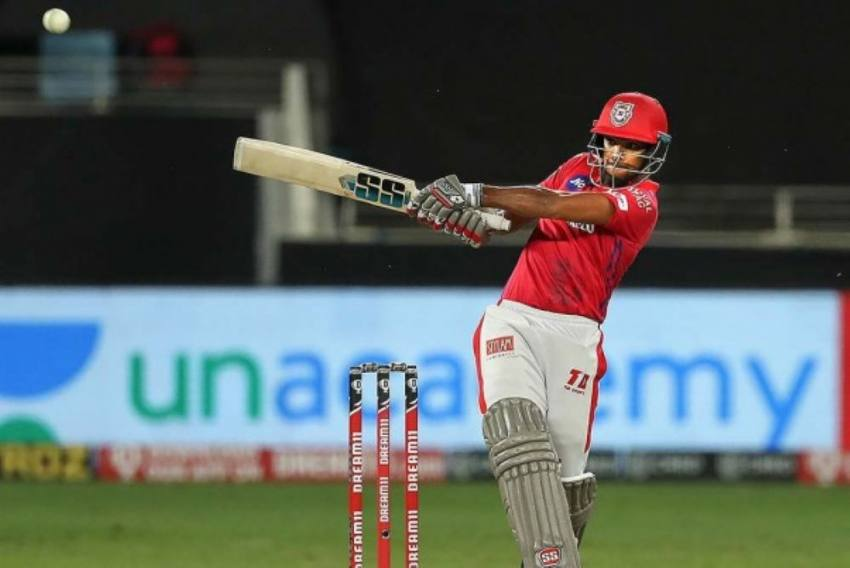 Cricketer Nicholas Pooran To Donate Part Of His IPL 2021 Salary To India's COVID-19 Battle