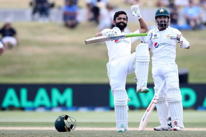 ZIM Vs PAK, 1st Test, Day 2: Fourth Century For Fawad Alam As Pakistan Further Command Over Zimbabwe