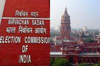 EC Asks Madras HC To Stop Media From Reporting On Court Oral Observations