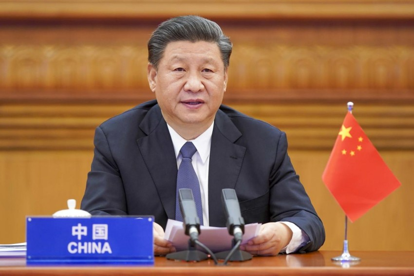 Chinese President Xi Jinping Offers Help To Fight India's Covid Crisis, Writes To PM Modi