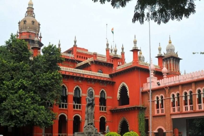 'Why Are We Acting Now, Though We Had A Year? Madras HC Slams Centre Over Covid Situation