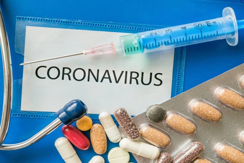 What Medicines Should Be Taken If You Have Covid-19? Expert Answers