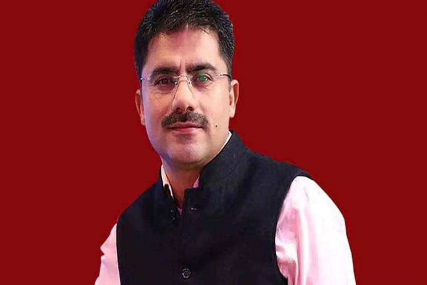 Well-Known Journalist Rohit Sardana, Who Sought Help For Covid Patients Till Last Night, Dies