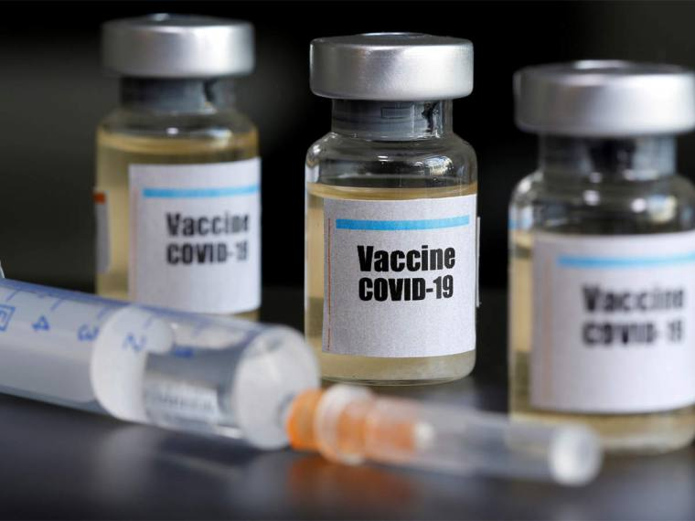 Over 2.45 Crore Register For Phase 3 Of Covid Vaccination