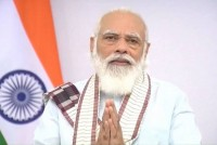 Poll Preps: After UP, PM Modi Launches Big-Ticket Projects In Gujarat
