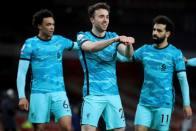 Premier League report: Liverpool Beat Arsenal 3-0 As Diogo Jota Helps Klopp's Men Close On Chelsea