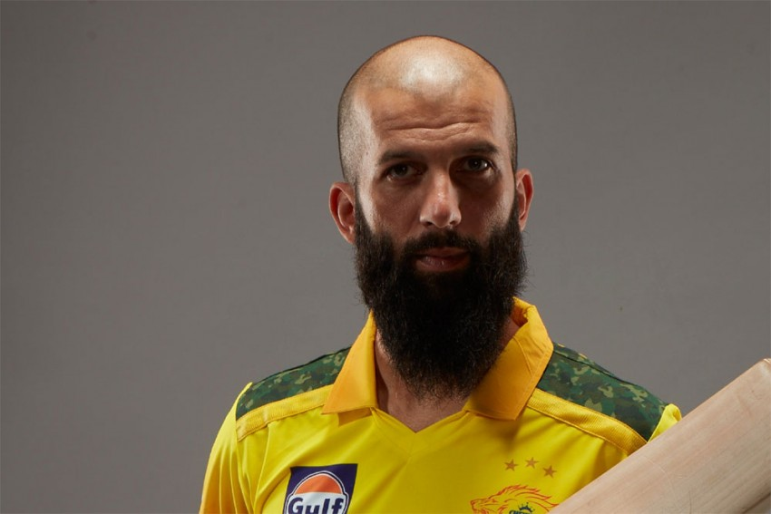 No Alcohol, Please! Chennai Super Kings To Give Moeen Ali Special Shirt For IPL