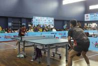 Former Table Tennis Player Suhas Kulkarni Dies Due To COVID-19