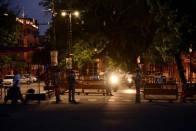 Night Curfew, Weekend Lockdown in Maharashtra Amid Covid-19 Surge
