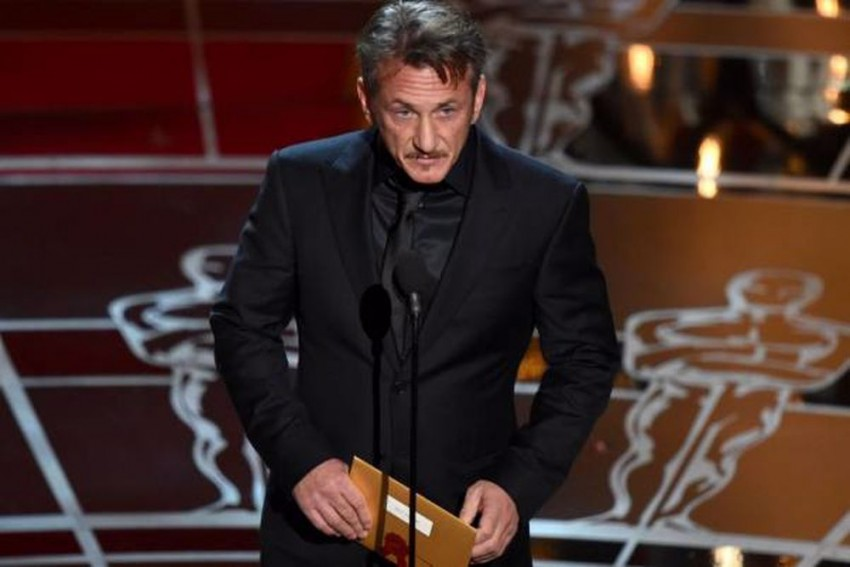 Discovery Plus Acquires Sean Penn's Documentary 'Citizen Penn'