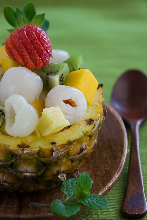 Hot? Forget ice cream. Stay cool with these 8 delicious, super-nutritious fruits
