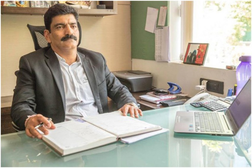 Loan Industry Can Undergo Tremendous Transformation By Going Digital: Sunil Dewali, COO, Andromeda Loans