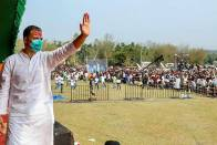 On Assam, EC Erred. In his Q&A With Nicolas Burns, Rahul Gandhi Crossed The Line