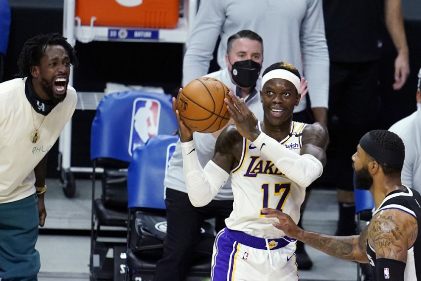 Los Angeles Clippers Rout Short-handed Lakers, Brooklyn Nets And Philadelphia 76ers Lose In NBA