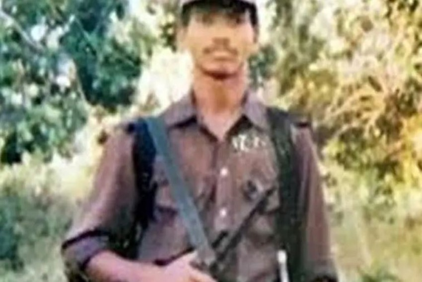 Who Is Dreaded Maoist Madvi Hidma, The Mastermind Of Chhattisgarh Naxal Ambush On CRPF?
