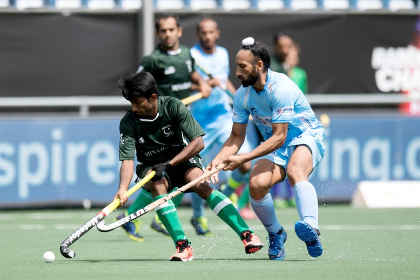 Pakistan Keen On Revival Of Bilateral Hockey Ties Against India