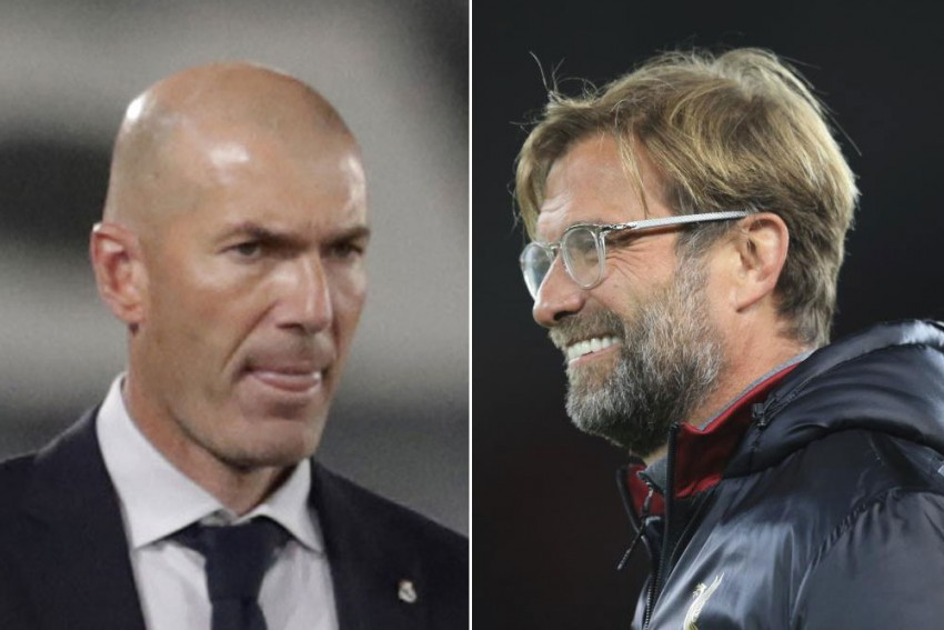 Real Madrid Vs Liverpool, Live Streaming: When And Where To Watch UEFA Champions League Quarterfinal Match