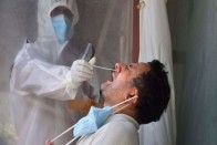 Covid-19: India Logs 1,03,558 Fresh Infections, 478 Fatalities In 24 Hours