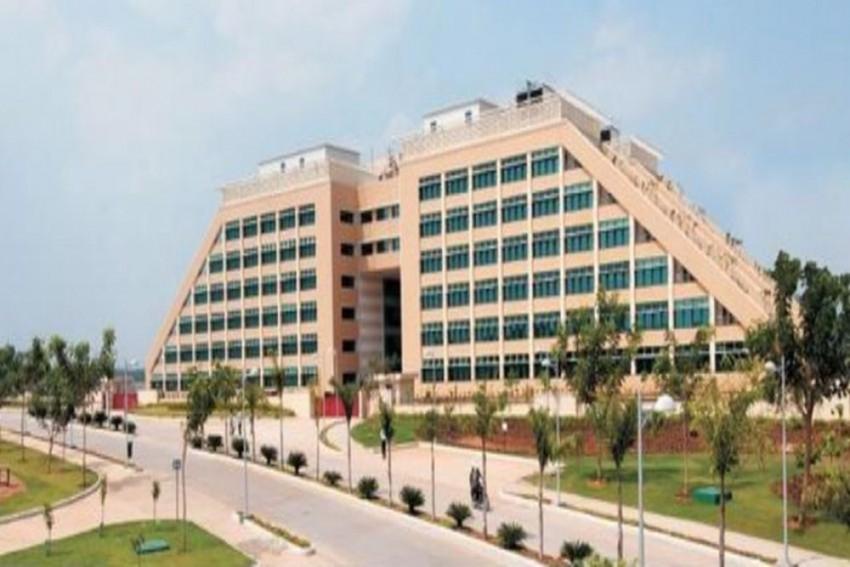 52 IIT-Jodhpur Students Test Covid-19 Positive In One Week