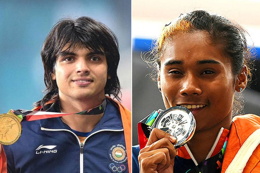 Neeraj Chopra, Hima Das Set For Training-cum-Competition Stint In Turkey Ahead Of Olympics