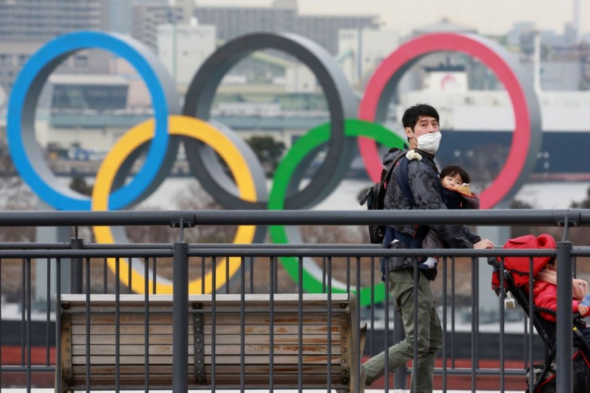 North Korea Says It Won't Participate In Tokyo Olympics Due To Coronavirus Pandemic