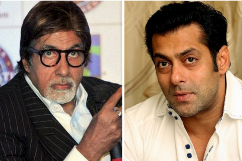 Covid-19: From Amitabh Bachchan To Salman Khan, Here Is A List Of Celebrities Who Got Vaccinated