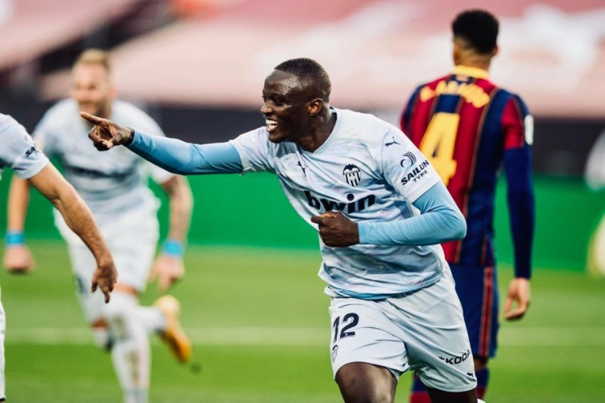 Mouctar Diakhaby Was Subjected To An 'Extremely Serious Racial Insult', Claims Valencia President