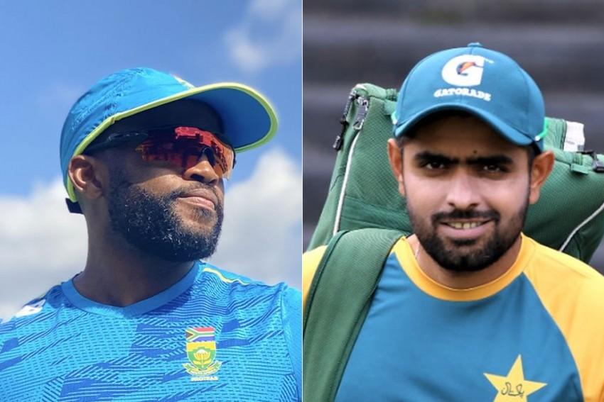 SA Vs PAK, 3rd ODI: Fakhar Zaman, Babar Azam Star In Pakistan's Series Win In South Africa - Highlights