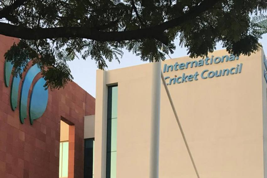 ICC Has Backup Plans For T20 World Cup In India, Says Interim CEO Geoff Allardice
