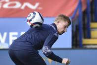 Kevin De Bruyne At Manchester City: Chelsea Trips And Madrid Masterclass Among Games To Remember