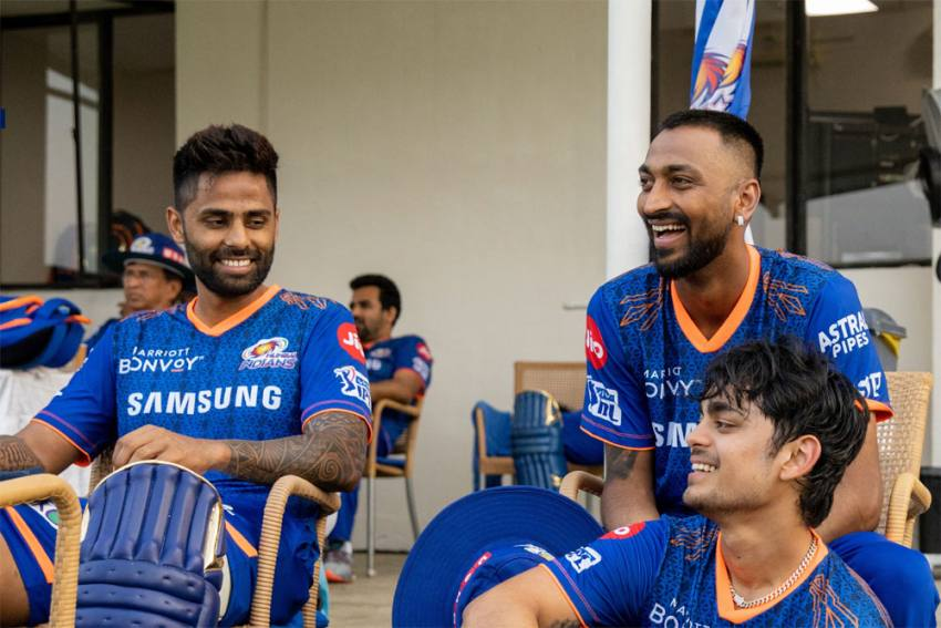 IPL 2021: Teams And Squads List For Indian Premier League