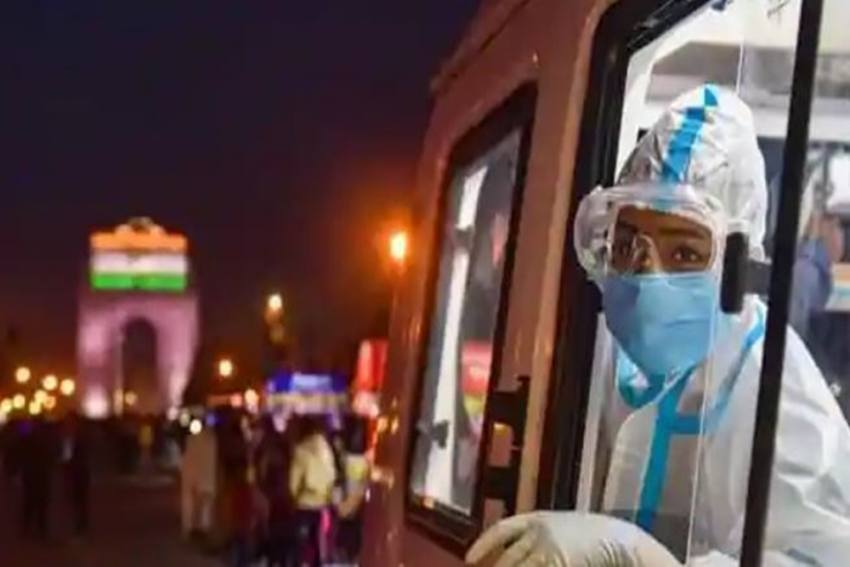 Covid-19: Night Curfew Imposed In Delhi; Here's What's Allowed, What's Not